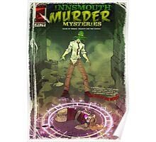 Innsmouth Murder Mysteries. Poster