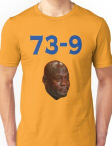 73-9 Unisex T-Shirt