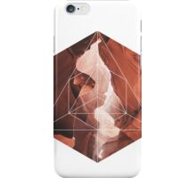 A Great Canyon iPhone Case/Skin