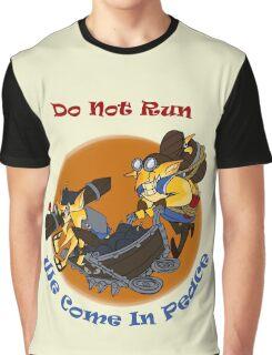Goblin Techies - Dota 2 Shirts Graphic T-Shirt