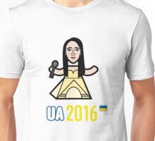 Ukraine 2016 Unisex T-Shirt