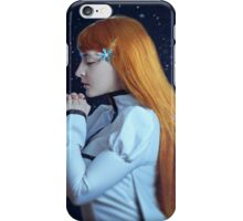 Orihime Inoue, Bleach cosplay iPhone Case/Skin