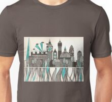 City reflections Unisex T-Shirt