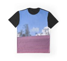 The contrasting colours of nature Graphic T-Shirt