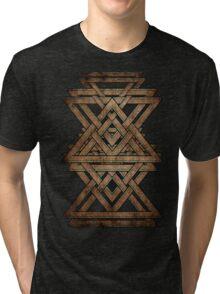 Winya No.59 Tri-blend T-Shirt