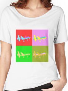 Kill List Women's Relaxed Fit T-Shirt