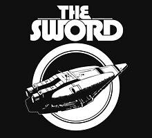 The Sword-white Unisex T-Shirt