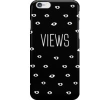 Drake- Views From The 6 iPhone Case/Skin