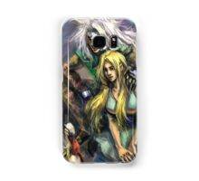 Ghosts of the past Samsung Galaxy Case/Skin