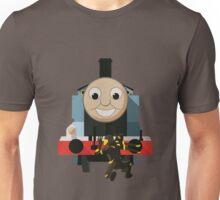 Thomas vs Yellowjacket Unisex T-Shirt