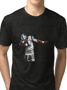 dabb on em Tri-blend T-Shirt