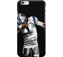 dabb on em iPhone Case/Skin