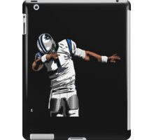 dabb on em iPad Case/Skin