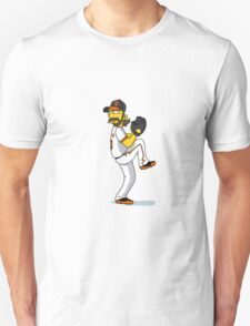 Madison Bumgarner Unisex T-Shirt