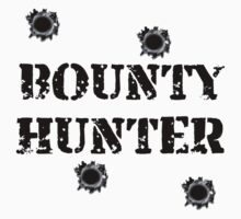 Bounty Hunter One Piece - Short Sleeve