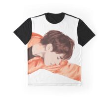 GOT7 Yugyeom Flat Colors Graphic T-Shirt