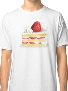 lets eat cake! Classic T-Shirt