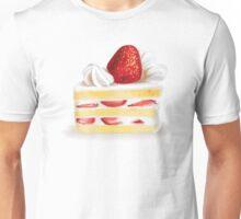 lets eat cake! Unisex T-Shirt