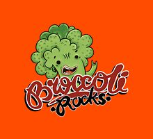 Broccoli Rocks  Unisex T-Shirt
