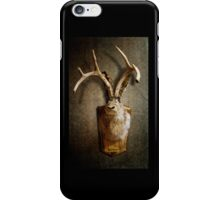 Jackalope iPhone Case/Skin