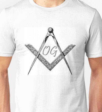 OG 33 Unisex T-Shirt