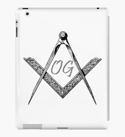 OG 33 iPad Case/Skin