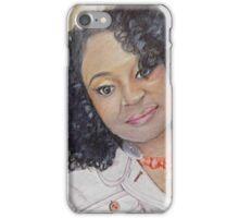 Vateasa iPhone Case/Skin