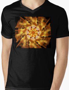 Hemera Mens V-Neck T-Shirt