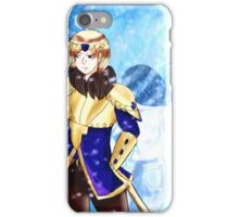 Better Off iPhone Case/Skin