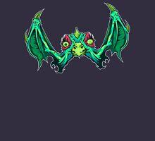 W is for Winged Wart Beak Unisex T-Shirt