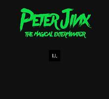Peter Jinx - The Magical Exterminator Unisex T-Shirt