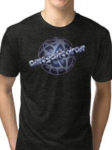 Argonian omegahedron Tri-blend T-Shirt