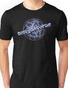 Argonian omegahedron Unisex T-Shirt