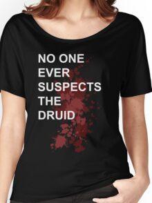 Murder Druid Women's Relaxed Fit T-Shirt
