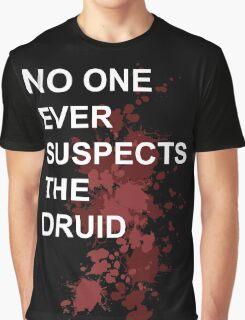 Murder Druid Graphic T-Shirt