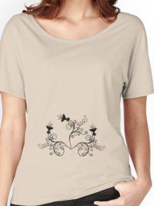 k7 Women's Relaxed Fit T-Shirt