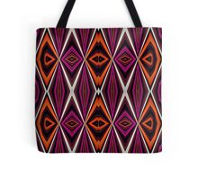 Sunset Colors Of Summer Tote Bag