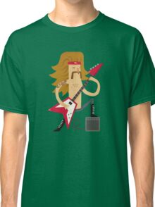 For Those About To Rock Classic T-Shirt