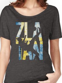 Ibrahimovic Women's Relaxed Fit T-Shirt