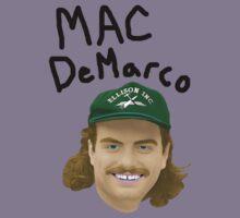 Mac DeMarco - Good Molestor Kids Tee