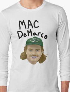 Mac DeMarco - Good Molestor Long Sleeve T-Shirt