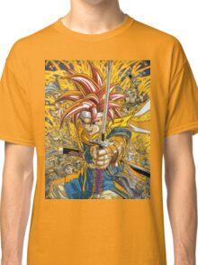 Crono - Heroe Sword Classic T-Shirt