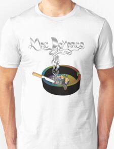 Mac DeMarco - smokin shit 2 Unisex T-Shirt