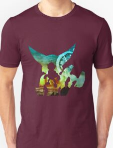 Ratchet and Clank. A Crack in Time T-Shirt