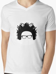 Motion City Soundtrack Mens V-Neck T-Shirt