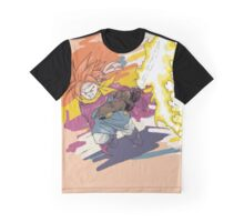 Picture Crono - Heroe Time Graphic T-Shirt