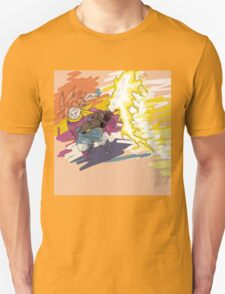 Picture Crono - Heroe Time Unisex T-Shirt
