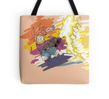 Picture Crono - Heroe Time Tote Bag