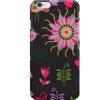 cute seamless iPhone Case/Skin