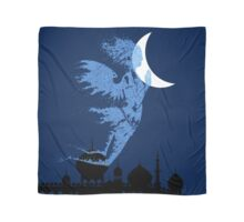 Arabian Nights Desert Wind Djinn Scarf